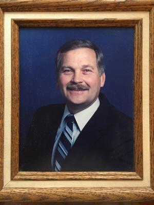 Kenneth Lyle Jacobsen