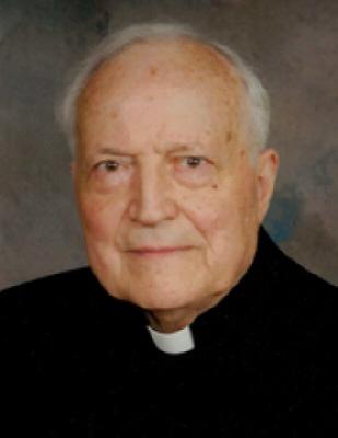 Rev. Fr. Nazzareno Coccia