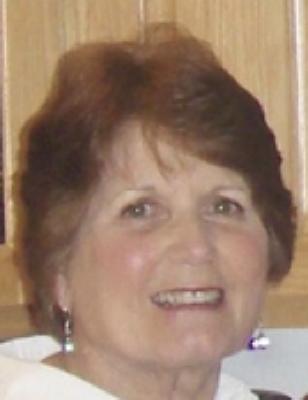 Sharon Ellen Tracy