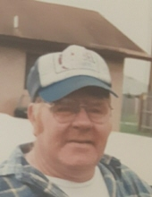 Fred  Thomas  Russell, Sr.