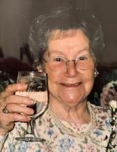 Evelyn M. Barth