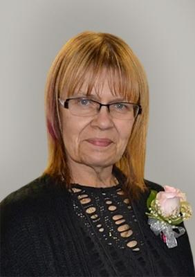 Carole Ann Catherine Wollbaum