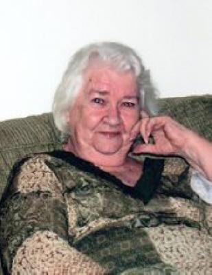Doris Green
