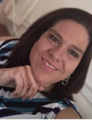 Gina Marissa Jordahl