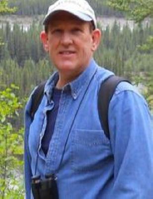 Gregory Chaffin Cornwell