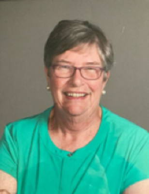 Mary Helen Burroughs