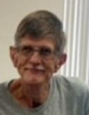 Ernest Wade Huffman