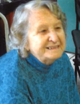 Mary Elizabeth Metz