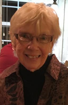 Jane M. Fenerty