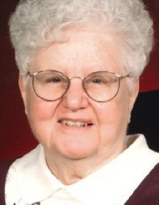Helen E. Ritter