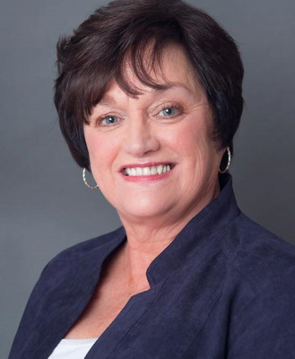 Gene Marie Hogan