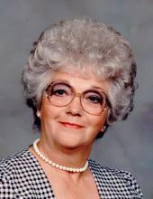 Mary Frances (Smith) Wonderley