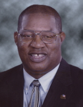 Archie  Robinson