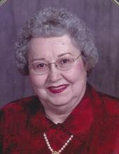 Mary Lou Zastrow