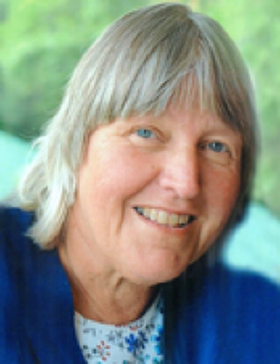 Marilyn E. Ward