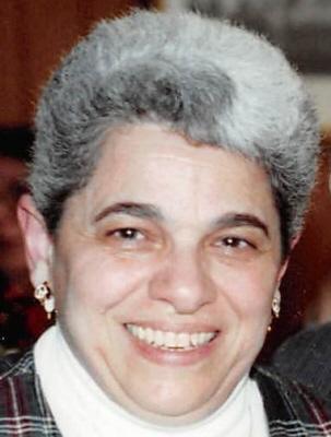 Catherine Ravaioli
