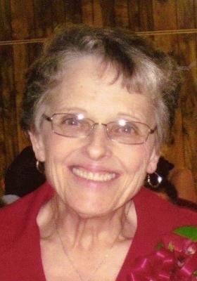 Thelma Fay Hoover