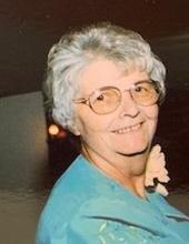 Dorothy  Marie Baumgartner