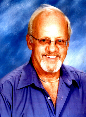 Photo of Lyle Madsen