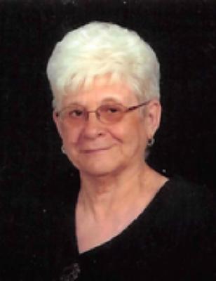 Maxine P. Buckmaster