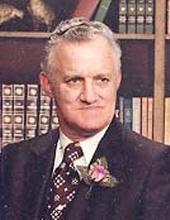 Allen E. Campbell
