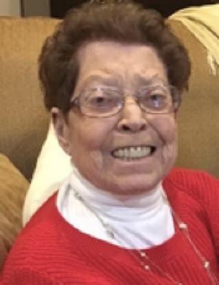 Doris K. McKenna