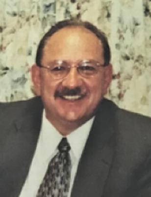 Pastor Charley Leroy Rael II