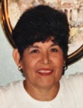Lidia Rangel