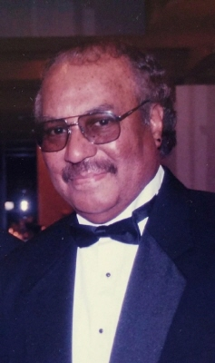 Photo of Dorsey Holmes