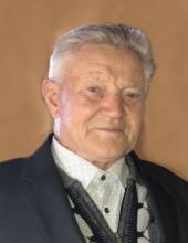 Yakov Stepanovich Titechko