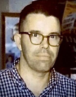 Photo of John Beimel