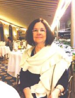 Christine Hennessey-Larkin