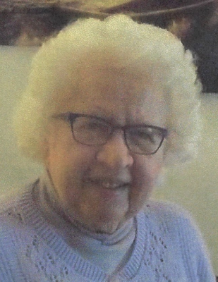 Photo of Helen Wilford