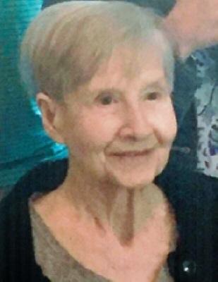 Evelyn Louise Hyndman