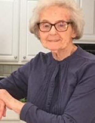 Photo of Jane M.  Devin