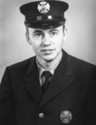 Richard W. Joline, Sr.