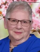 Betty K. Wilson