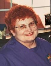 Darlene M Nelson