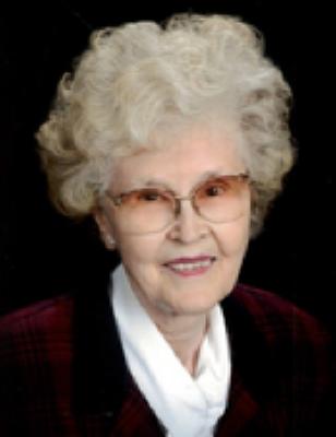 MaryAnn Irene Luedders