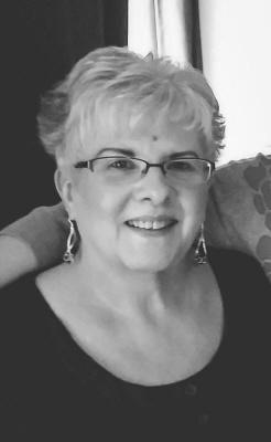 Lisa Kirby Larson