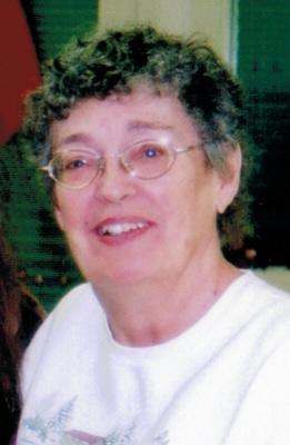 Carol Ann Roycroft