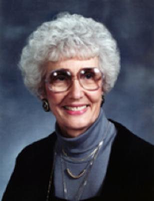Barbara Sue McAfee