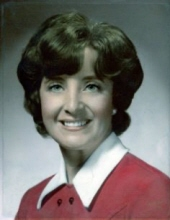 Joan M. Brouillette
