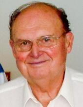 Photo of Dr. Aldo Crovetti