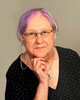 Photo of Donna Mihelich