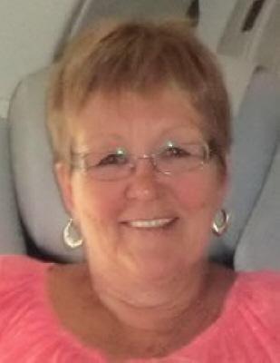 Photo of Sheila Johnson