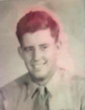 Photo of Dewey Taylor