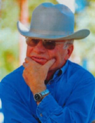 Fredrick Jay Warner Sr.