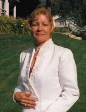 Photo of Renee Wolf