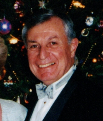 Photo of John Torrenti, Jr.